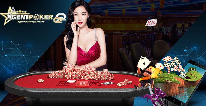 Keberuntungan Bermain Sbobet Poker