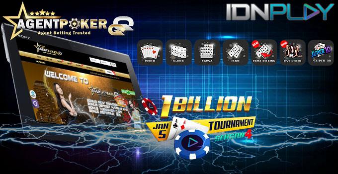 Pahamilah Etika Poker Online