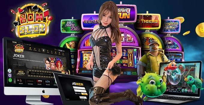 Situs Sbobet Slot Online